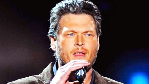 Blake Shelton Fires Back Against Latest Batch Of Tabloid Rumors | Country Music Videos