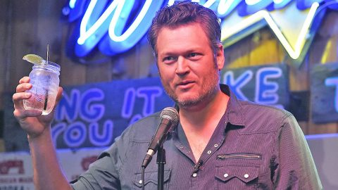 Blake Shelton Pours His Heart Out In Touching Message To Fans | Country Music Videos