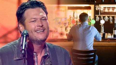 Blake Shelton – The More I Drink (Stripped – iHeartRadio LIVE) (VIDEO) | Country Music Videos