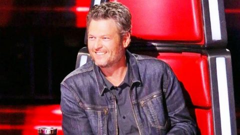 Blake Shelton Says RaeLynn Is His Favorite 'Voice' Contestant Of All Time | Country Music Videos