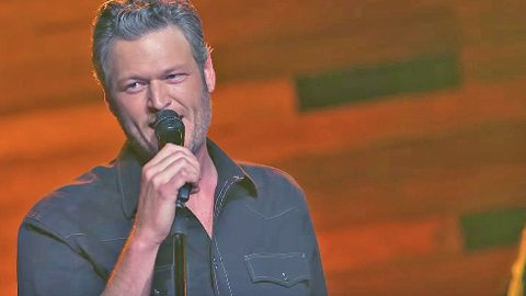 Blake Shelton Doesn't Hold Back In New Controversial Song 'She's Got A Way With Words' | Country Music Videos