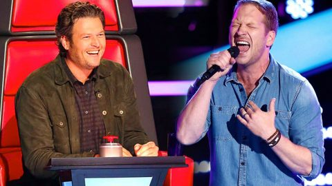 You'll Never Guess Which Country Music Legends Will Join Team Blake In EPIC Finale | Country Music Videos