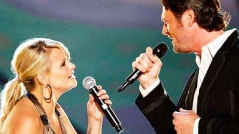 Blake Shelton and Miranda Lambert – Nobody But Me (VIDEO)   Country Music Videos