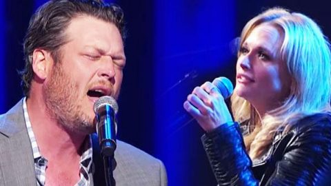 Blake Shelton and Miranda Lambert – Home (Live at the Grand Ole Opry) (WATCH) | Country Music Videos