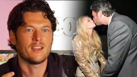 Blake Shelton Talks Miranda Lambert in People Magazine Interview (Hilarious) (VIDEO) | Country Music Videos