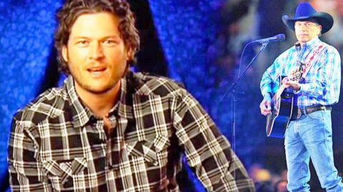 Blake Shelton – Top 6 People I've Met in Country Music (VIDEO) | Country Music Videos