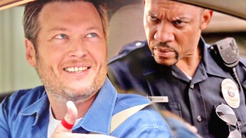 Blake Shelton's 'Life Coach' Ad is Outrageous! | Country Music Videos