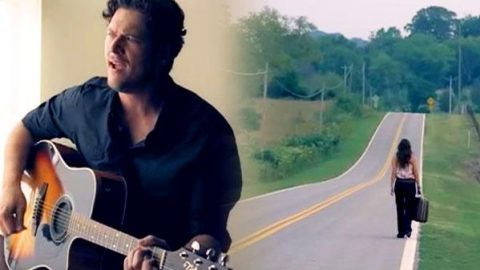 Blake Shelton – She Wouldn't Be Gone (VIDEO) | Country Music Videos