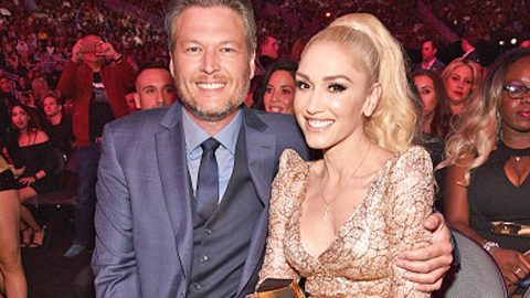 You Won't Believe What Blake Shelton Wants From Gwen Stefani For His Birthday | Country Music Videos