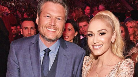 Blake Shelton Gives Update On Relationship With Gwen Stefani Amid Rumors   Country Music Videos