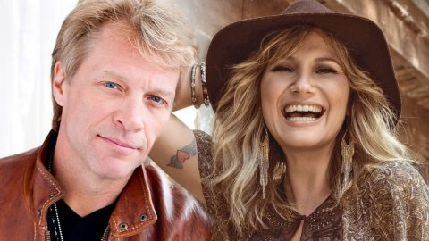 Bon Jovi and Jennifer Nettles – Who Says You Can't Go Home (Official Music Video) (WATCH) | Country Music Videos