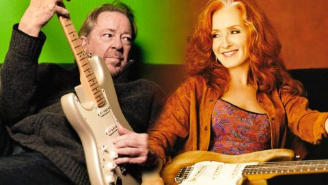 Bonnie Raitt, Boz Scaggs Join Forces on Epic New Song 'Hell to Pay' (VIDEO) | Country Music Videos