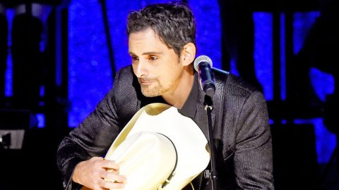 Brad Paisley Mourns The Loss Of Dear Friend | Country Music Videos