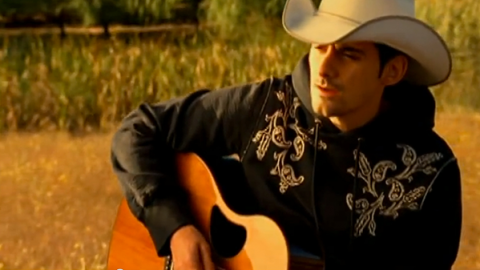 Brad Paisley – When I Get Where I'm Going | Country Music Videos