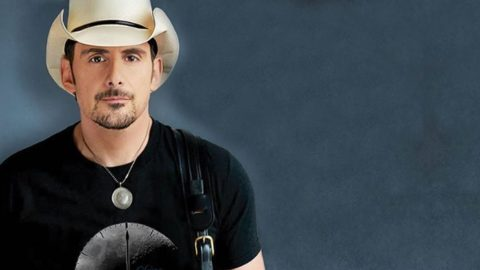 Brad Paisley Forced To Postpone Album Release | Country Music Videos