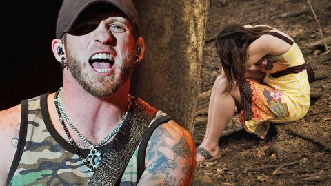 Brantley Gilbert Stands Up For Abused Women With His Song, 'Read Me My Rights' | Country Music Videos