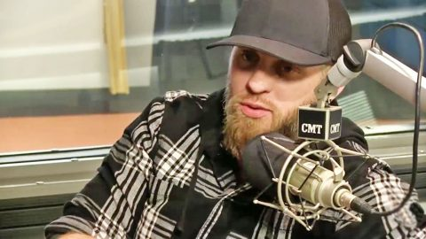 Brantley Gilbert Reveals The Thing He's 'Ashamed' To Say He Does For His Wife   Country Music Videos