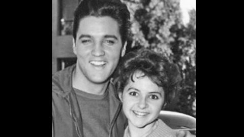 Brenda Lee Fondly Remembers A Special Gift From Elvis | Country Music Videos