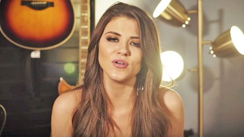 Teenage Beauty Bares Soul With Breathtaking Take On 'In Case You Didn't Know' | Country Music Videos