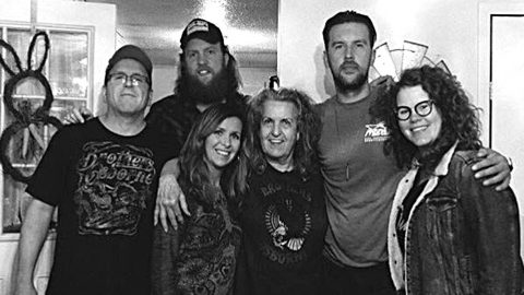 Brothers Osborne Ask Fans To Please Pray For Their Mother | Country Music Videos