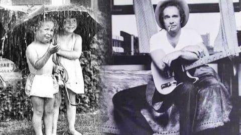 Merle Haggard – Broken Friend   Country Music Videos