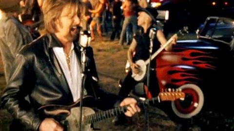 Brooks & Dunn – Hillbilly Deluxe (VIDEO) | Country Music Videos