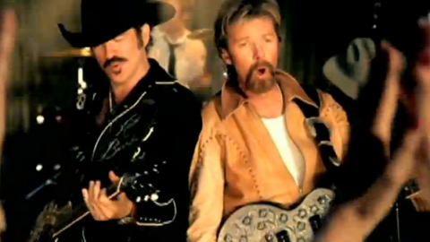 Brooks & Dunn – Play Something Country | Country Music Videos