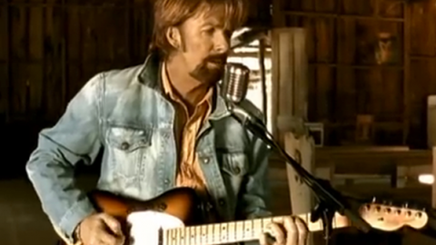 Brooks & Dunn – Red Dirt Road (VIDEO) | Country Music Videos