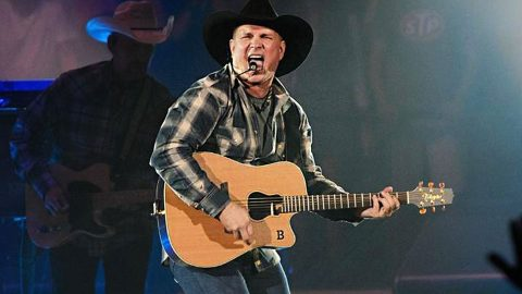 Garth Brooks Hints At Major Change In Career Pace | Country Music Videos