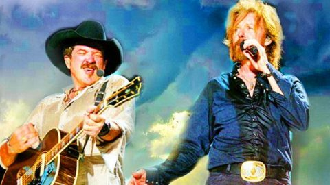 Brooks and Dunn – Against The Wind   Country Music Videos