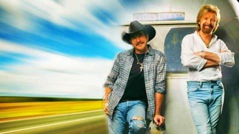 Brooks & Dunn – White Line Casanova | Country Music Videos