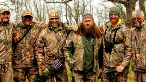 Buck Commander's New Season Gets Premiere Date | Country Music Videos