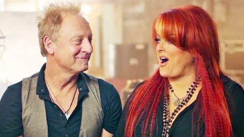Wynonna Judd's Newest Record Was Inspired By WHAT Hilarious Moment?! | Country Music Videos