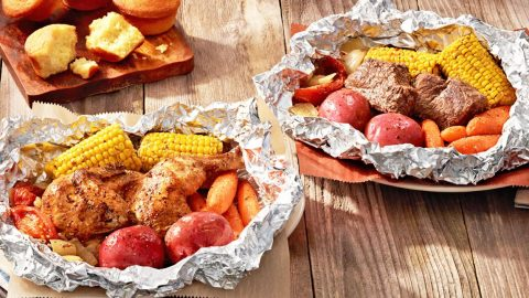 7 Delicious Campfire Recipes That Are Unbelievably Easy To Make   Country Music Videos