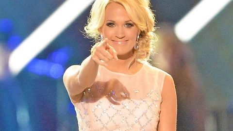 Carrie Underwood Has A HUGE Announcement! | Country Music Videos