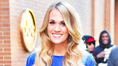 Carrie Underwood Receives Outstanding Honor For Fourth Year In A Row | Country Music Videos