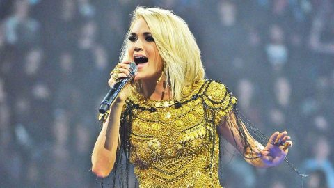 Carrie Underwood Denied Induction Into Oklahoma Hall Of Fame | Country Music Videos
