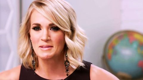 Sassy Carrie Underwood Airs Dirty Laundry In Revealing Interview   Country Music Videos