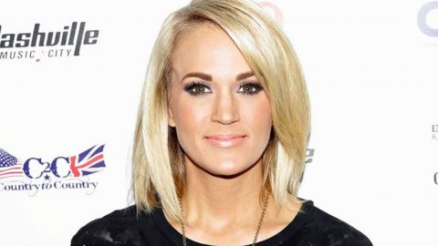 Carrie Underwood Reveals What She Feels Guilty About As A Mom | Country Music Videos