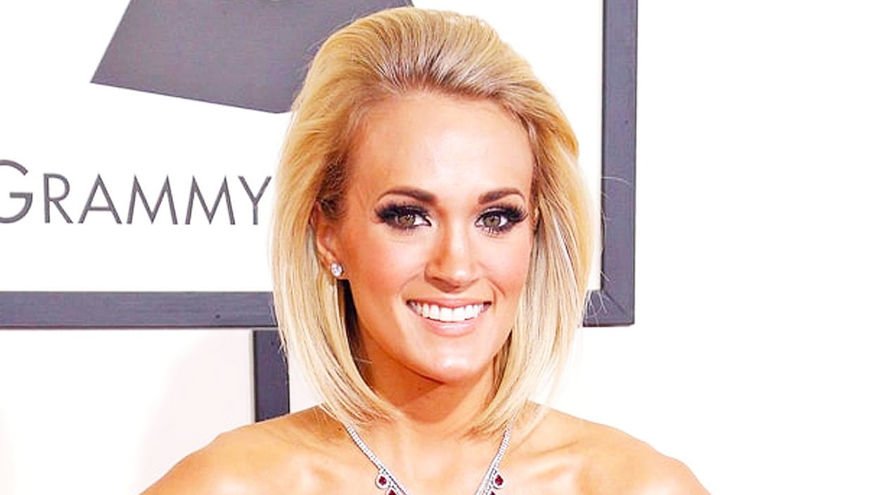 Carrie Underwood Finally Reveals The Reason For Cutting Her Hair Short Country Rebel