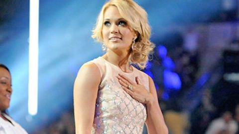 Carrie Underwood Announces That She's Taking A 'Little Break' From Music | Country Music Videos