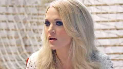 You Won't Believe Which Non-Country Singer Carrie Underwood Is DYING To Work With | Country Music Videos