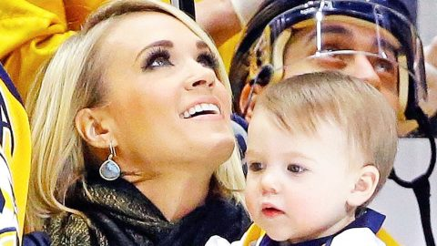 Is Carrie Underwood Ready To Have More Children Country Rebel