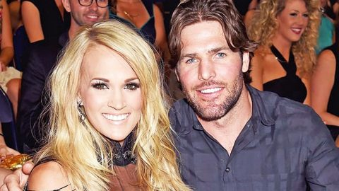 Mike Fisher Dating Carrie Underwood
