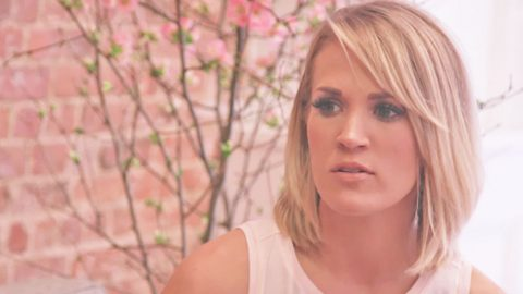 Carrie Underwood Reveals Surprise Secret Obsession | Country Music Videos
