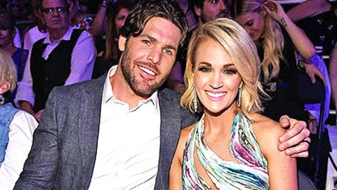 Carrie Underwood Spills The Beans On Her Family's Fun Summer Plans | Country Music Videos
