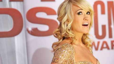 Carrie Underwood To Make Surprise Appearance On TV Show? | Country Music Videos