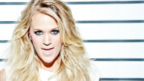 Carrie Underwood Gets Her Vengeance On In Badass New Single, 'Dirty Laundry' | Country Music Videos