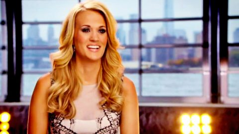 Another Baby? Carrie Underwood Reveals Her Future Plans For Children | Country Music Videos