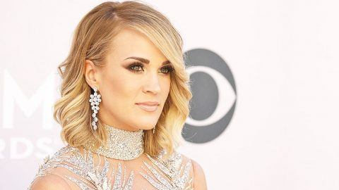 Carrie Underwood Releases Fiery Twitter Rant Following Predator's Loss | Country Music Videos